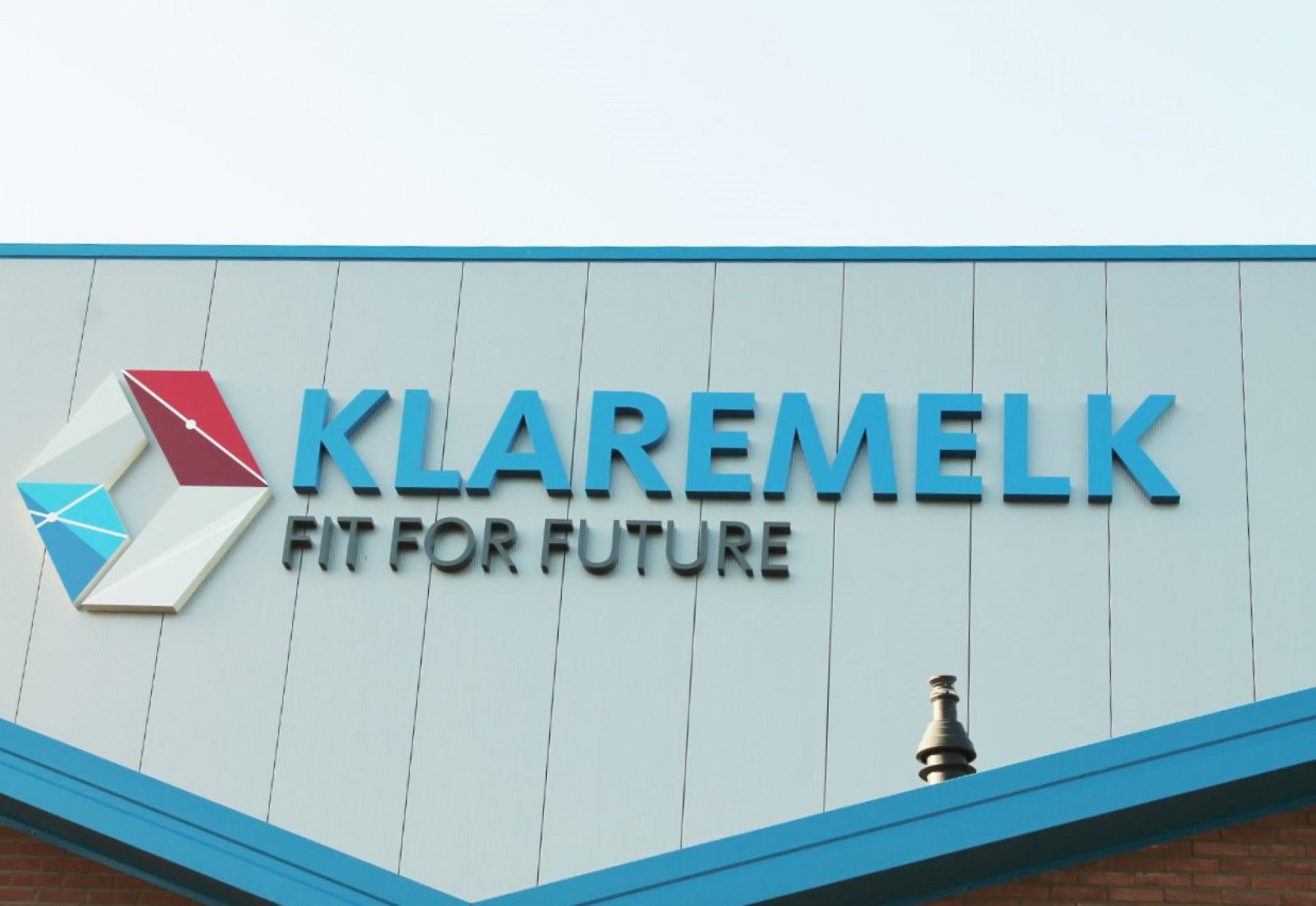 Klaremelk bouwt nieuwe mengvoerfabriek