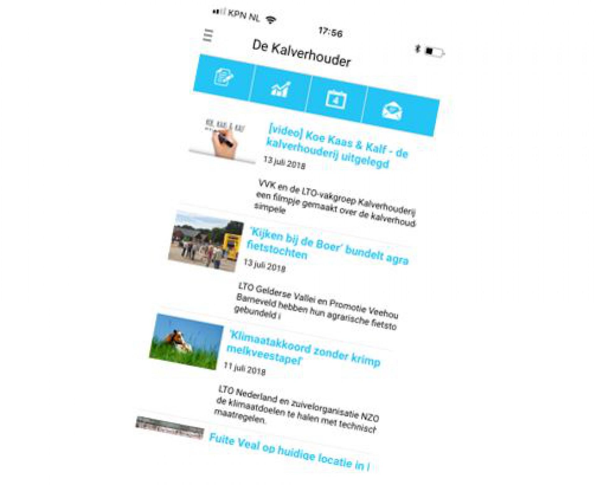 Storing app opgelost, wel opnieuw downloaden