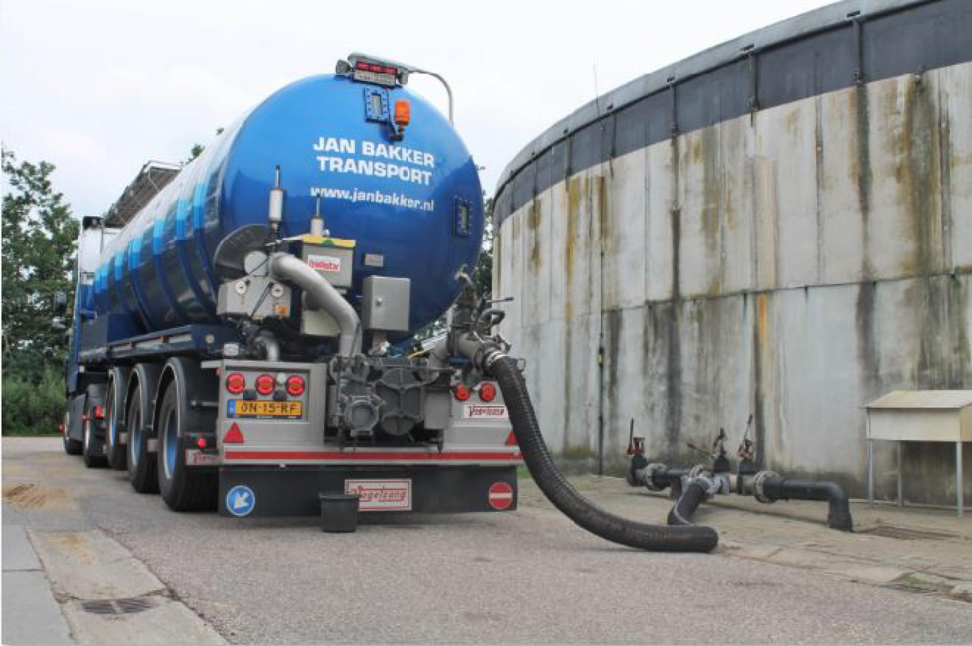 Veehouderij blijft ruim onder fosfaatplafond